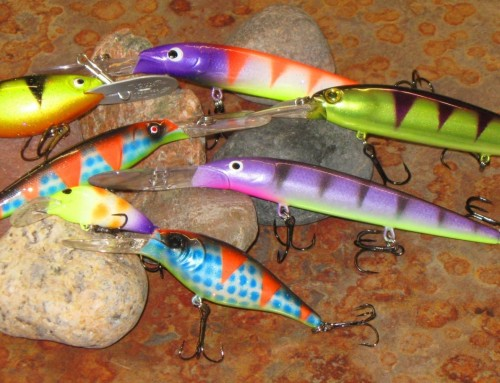 2018 Fisherman Gift Ideas